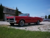 Classic Car Restoration, Muscle Car Restoration Ontario