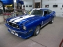 George Holt\'s 1975 MUSTANG
